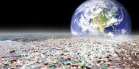 Waste Products On Space