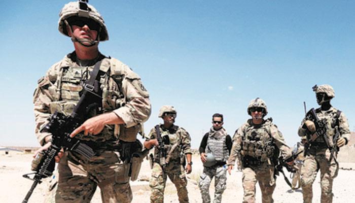 امریکا، طالبان معاہدہ اور افغانستان کا مستقبل