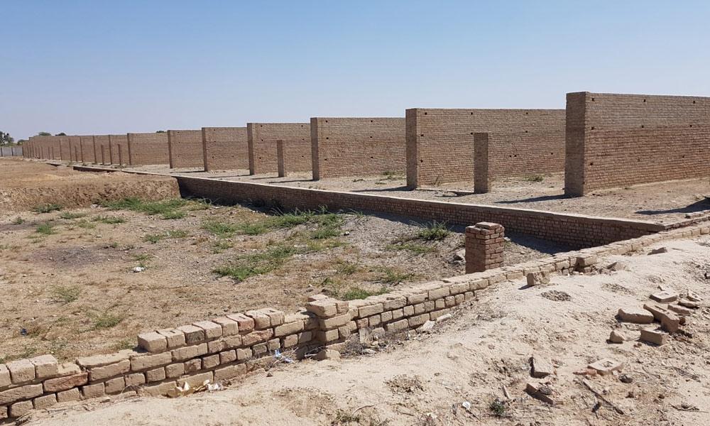 کرپشن ہی کرپشن ،ادارے بے بس مرچ منڈی کی تعمیر 12سال بعد بھی نامکمل