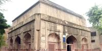 Tomb Of Zaib Un Nisa