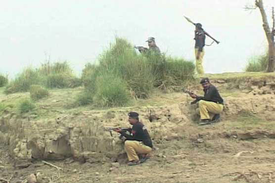 سندھ بدامنی کی لپیٹ میں سیاسی دباؤ پولیس کی کارکردگی کی راہ میں رکاوٹ ہے