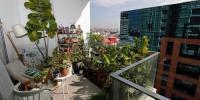 Use Balcony Of Home