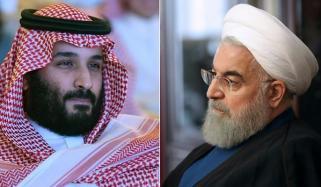 Saudi Arabia And Iran Relations