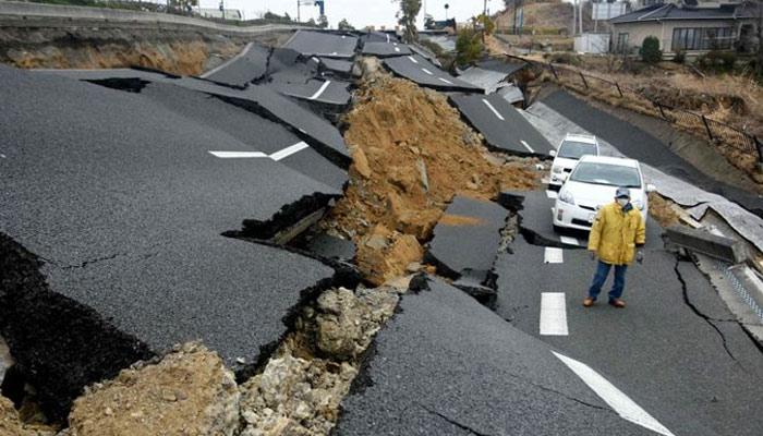 ''زلزلہ'' اللہ کی طرف رجوع کرنے کی ضرورت