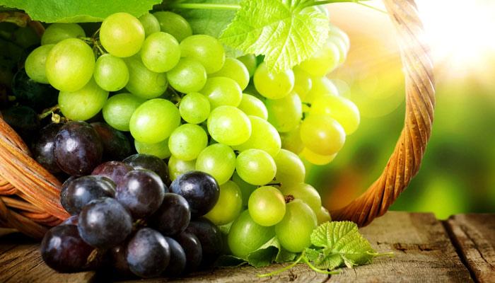 طبِ نبوی ﷺ: انگور کے طبی فوائد…!