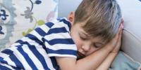 Suggestions For Better Sleep In Children