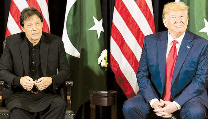 یو این جی اے کا ہنگامہ خیز اجلاس اور پاکستان کا بیانیہ