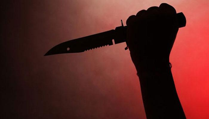 'شقی القلب باپ' بیٹے کو قتل کرکے لاش واٹر کورس میں پھینک دی