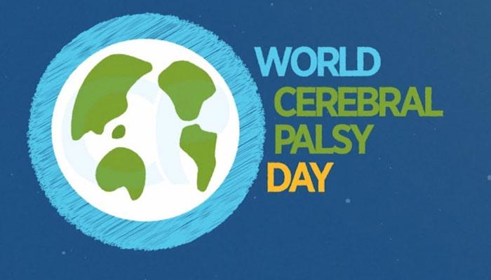 دماغی فالج کا عالمی دن