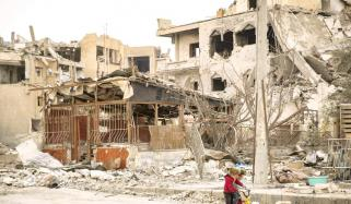Turkey Attack Syria