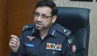 Surrender Policy By Ig Sindh