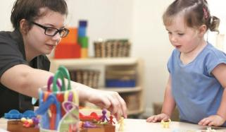 Childrens Educational Training