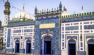 Shah Latif Ra