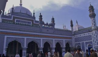 Hazrat Shah Abdul Latif Bhittai