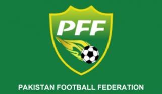 Pakistan Football Team