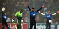 Sri Lanka Defeated Pakistan
