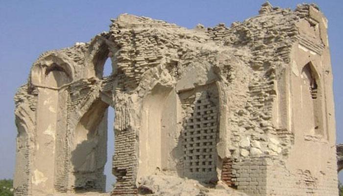 ''اروڑ'' 1100 قبل مسیح میں چندرونسی حکمرانوں کا پایہ تخت تھا