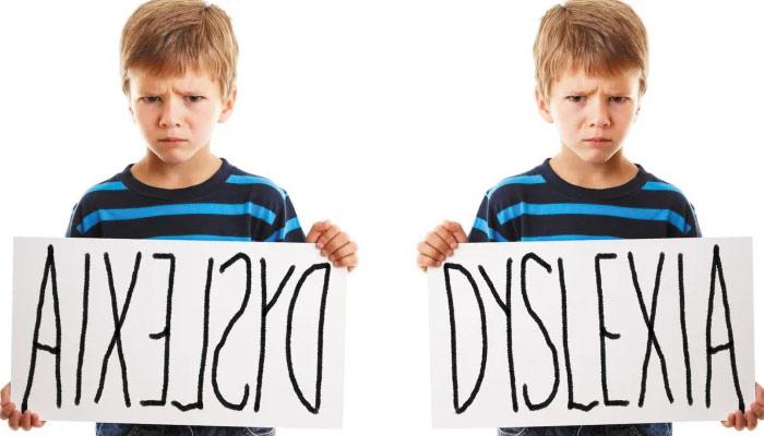 'ڈسلیکسیا' پڑھنے لکھنے میں دقت پیش آنا