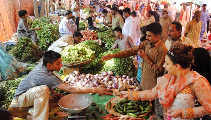 کراچی میں 'نامیاتی مصنوعات' کا بازار ایک خوش کُن اضافہ