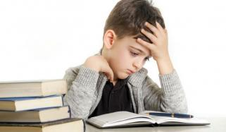 Dyslexia Learning Disorder