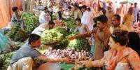 Karachi Markets