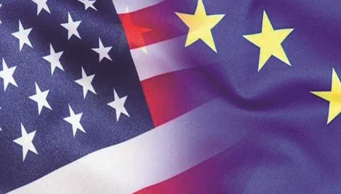 یورپی یونین کے مانع ارتکاز معیشت کی سربراہ نے امریکی ٹیک کمپنیوں پر مزید پابندیوں کا اشارہ دے دیا