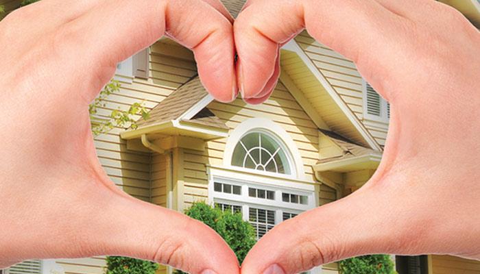 مکان کو گھر بنانا آسان نہیں، مگر بنانا تو ہے....