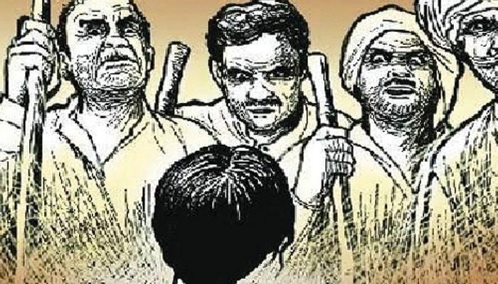 'کاروکاری' دو زندگیاں فرسودہ رسم کی بھینٹ چڑھ گئیں