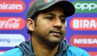 Sarfaraz Ahmed Captaincy