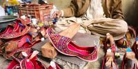 Sindh Traditional Slippers
