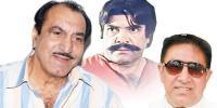 Pakistani Villain In Films