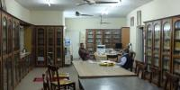 Bedal Library Sharfabad