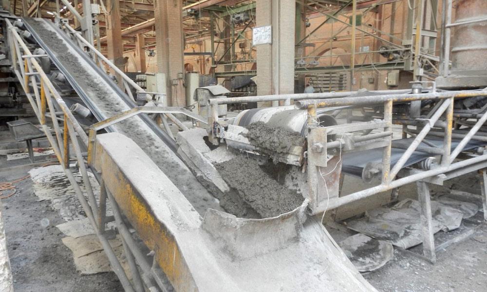 'گرم گودی' ایشیا کی پہلی سلیپر فیکٹری
