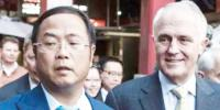 Chinese Billionaire Claims He Is Victim Of Australian Dark Forces
