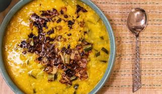 Dishes And Dal