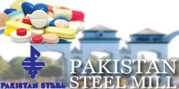 Corruption In Steel Mills