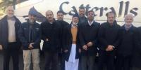 Muslim Resource Centre
