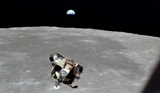 Why Traveling To The Moon Is So Controversial