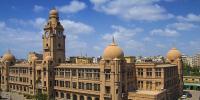 Clock Towers Of Karachi