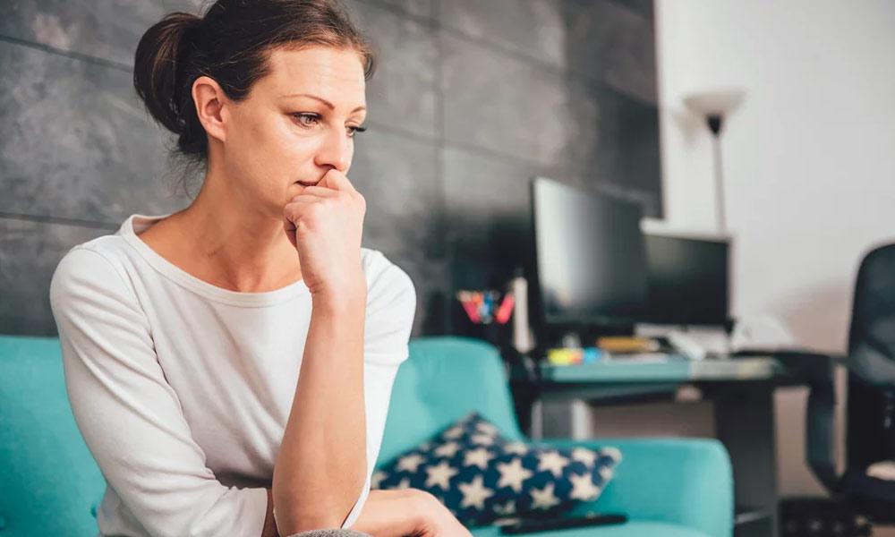 حاملہ خواتین میں ڈپریشن