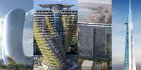 Attractive Buildings