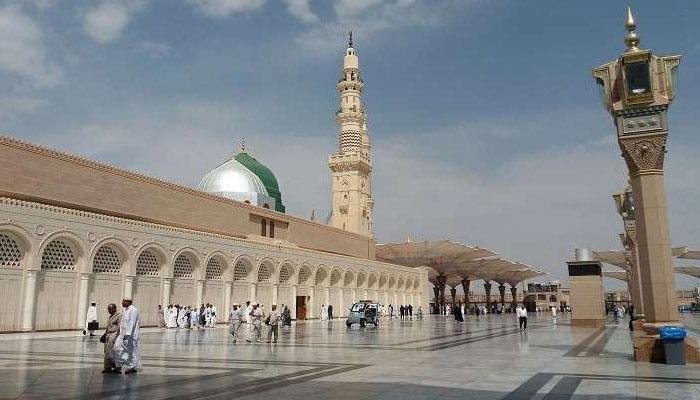محمد ﷺ سراپا محبت و رحمت
