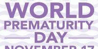 World Prematurity Day