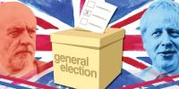 United Kingdom General Election 2019
