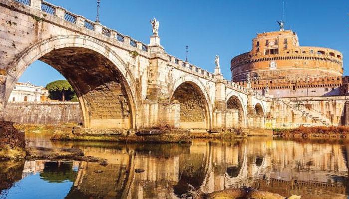 یورپ کے قلعے اور محلات.... اعلیٰ تعمیری نمونے