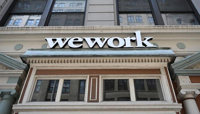 امریکی رئیل اسٹیٹ کمپنی ''وی ورک'' کا 4 ہزار عملے میں کمی کا ارادہ