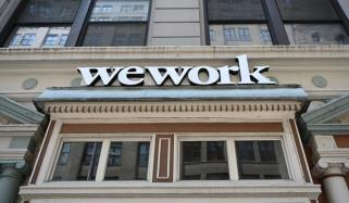 American Real Estate Company Wework