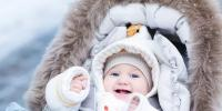 How To Care Child In Winter