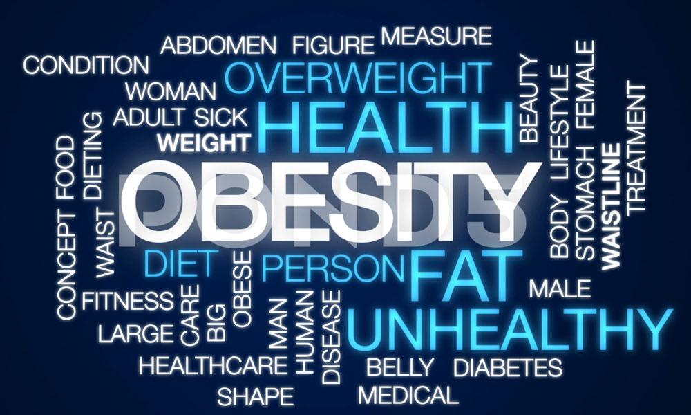 موٹاپے سے بچاؤ آسان نہیں