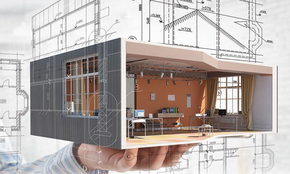 گھر تعمیر کروانے کیلئے چند باتیں لازمی جانیں
